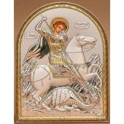 Молитва иконе Святого Георгия Победоносца